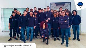 Comunicato Stampa LAB Serie Tv